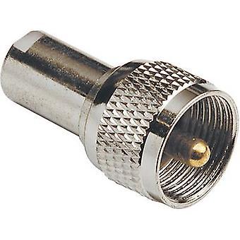 FME adapter FME stik - UHF stik BKL elektroniske 0412008 1 computer(e)