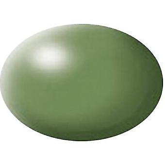 Aqua paint Revell Fern green (semi-gloss) 360 Can