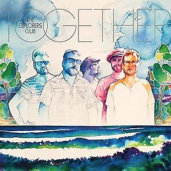 Explorer's Club - samen [CD] USA importeren