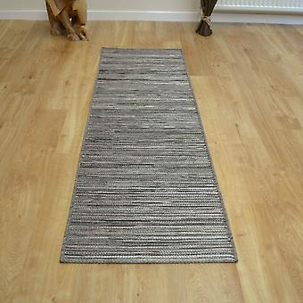 Brighton Hallway Runner 98122 3000 In Grey