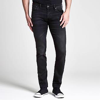 Jack and Jones Mens Glen Intelligence Slim Jeans Pants Trousers Bottoms Casual