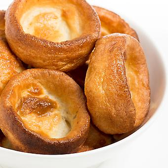 Roberts Frozen Baked Large Yorkshire Puddings 10cm
