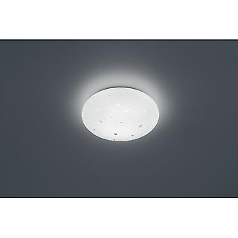 إضاءة مصباح سقف البلاستيكية البيضاء الحديثة Achat الثلاثي