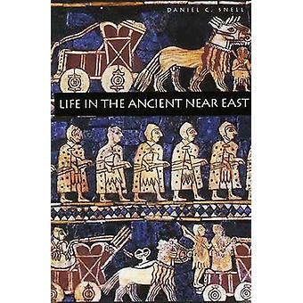 Vida no antigo Oriente - 3100-332 B.C.E. (nova edição) por Dani