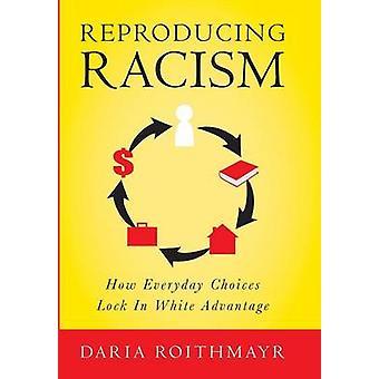 Reproduction du son racisme - comment quotidienne choix serrure blanche avantage par D