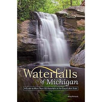 Waterfalls of Michigan - Your Guide to the Most Beautiful Waterfalls b