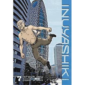 Inuyashiki 7 by Hiroya Oku - 9781632364364 Book