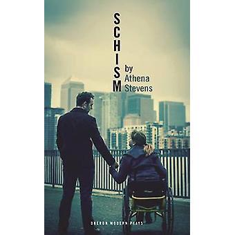 Schism by Athena Stevens - 9781783197835 Book