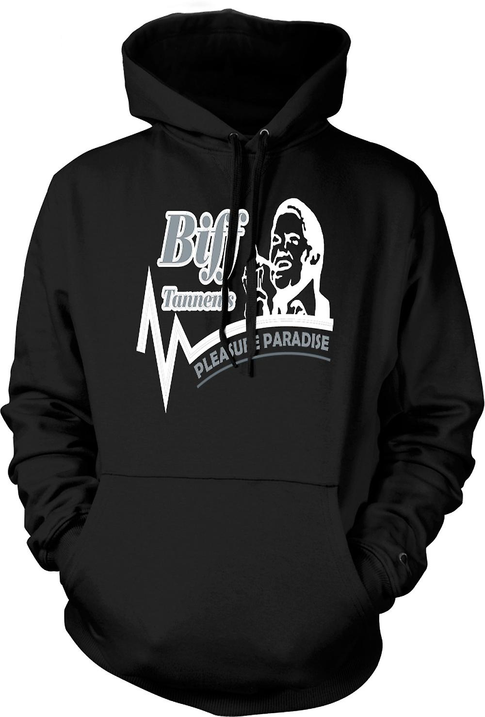 Kids Hoodie - Back To The Future - Biff Tannen