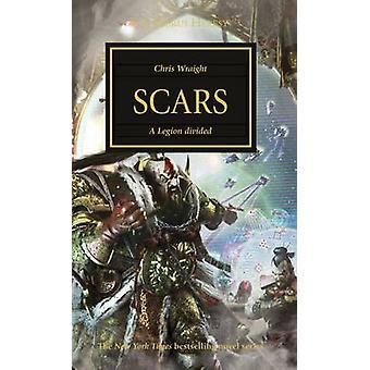 Cicatrices par Chris Wraight - livre 9781849707497