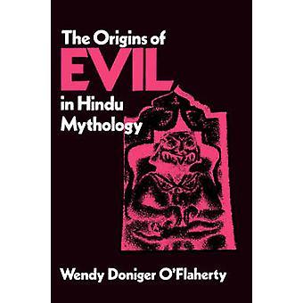 Los orígenes del mal en la mitología hindú por Wendy Doniger O'Flaherty-