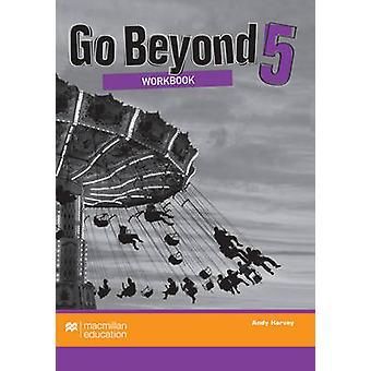 Gå videre end niveau 5 projektmappe ved Robert Campbell - 9780230476653 bog