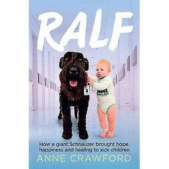 Ralf - comment un Schnauzer géant a ramené l'espoir - bonheur et guérison à S
