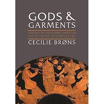 Goden en kleding - textiel in de Griekse heiligdommen in de 7e tot de 1s