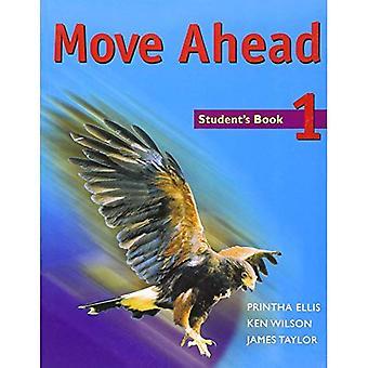 Spostare avanti 1 libro dello studente