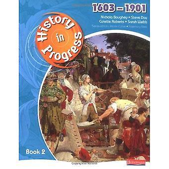 History in Progress: 1603-1901 Bk. 2