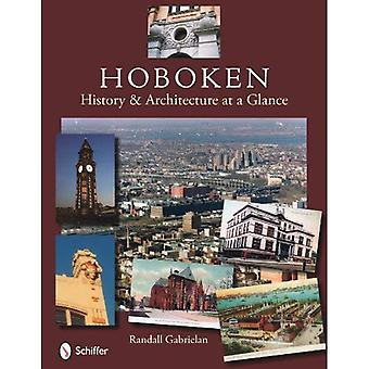 Hoboken: History & Architecture at a Glance