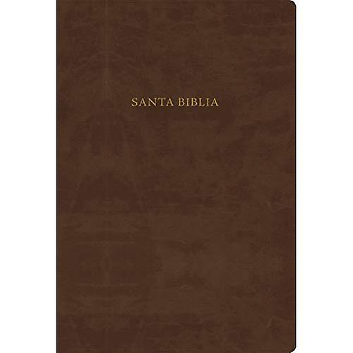 Nueva Biblia de Estudio Scofield-Rvr 1960