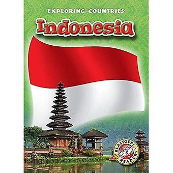 Indonesia (Exploring Countries)