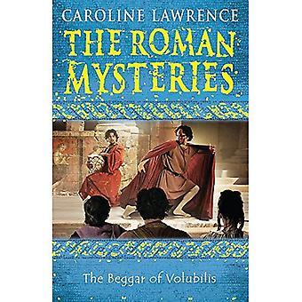 De bedelaar van Volubilis: Romeinse mysterie 14 (Romeinse Mysteries)