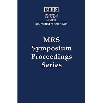 Materials for Smart Systems� II: Volume 459 (MRS Proceedings)
