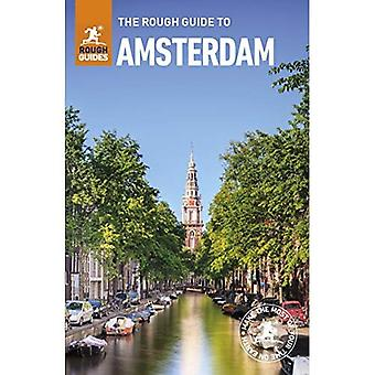 The Rough Guide to Amsterdam: (Travel Guide) (Rough Guides)