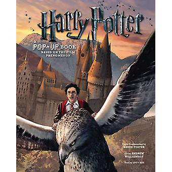 Harry Potter A PopUp Book by Bruce Foster