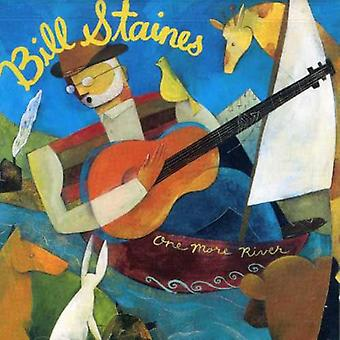 Bill Staines - One More River [CD] USA import