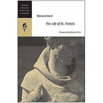 The Life of St. Francis by Bonaventura