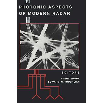 Photonic Aspects of Modern Radar by Zmuda & Henry
