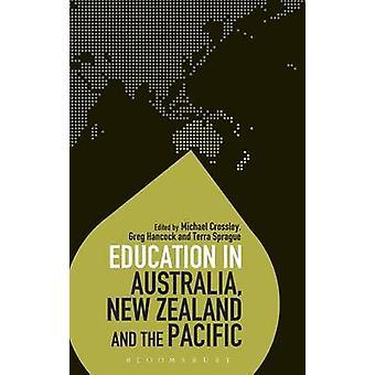 Utbildning i Australien Nya Zeeland och stilla av Crossley & Michael