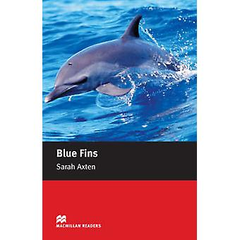 Macmillan Readers Blue Fins Starter Without CD