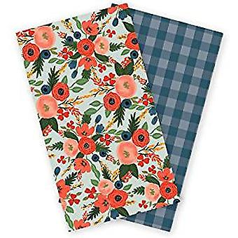 Echo Park Paper Company Full Bloom Travelers Notebook Insert Lined (TNB1002)