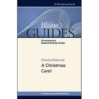 A Christmas Carol door Harold Bloom - 9781617530012 boek
