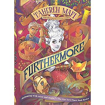 Furthermore by Tahereh Mafi - 9780606404938 Book