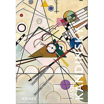 Vasily Kandinsky by Hajo Duchting - 9783777427591 Book