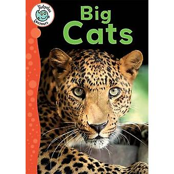 Tadpoles Learners Big Cats di Annabelle Lynch