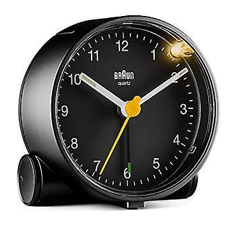 Braun relógio unisex ref. BC01B Propriedade
