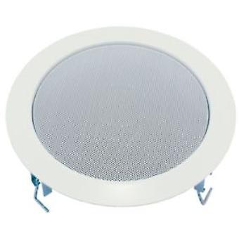 VISATON Hi-Fi оратор для потолка монтаж 6.5 дюймовый 17 см 100 V