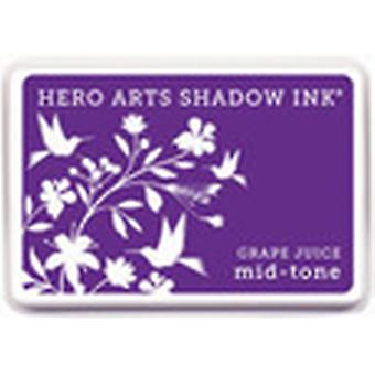 Hero Arts Shadow Inks Grape Juice Ha Shdw Af227