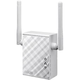 Asus RP-N12 WiFi repeater 300 Mbit/s 2.4 GHz