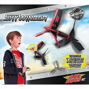 Bizak Air Hogs Skywinder