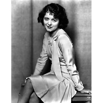 Janet Gaynor Ca 1932 foto stampa