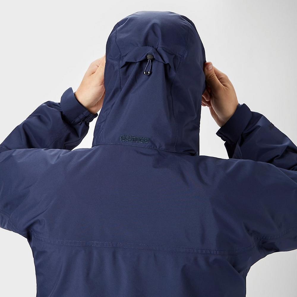 f5207bc90 Navy Berghaus Men's Cornice Interactive Jacket