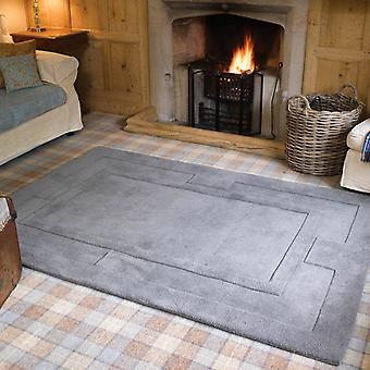 Sierra Apollo Rugs In Grey