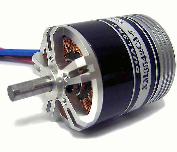 DualSky XM3542CA-7T 310/450 W