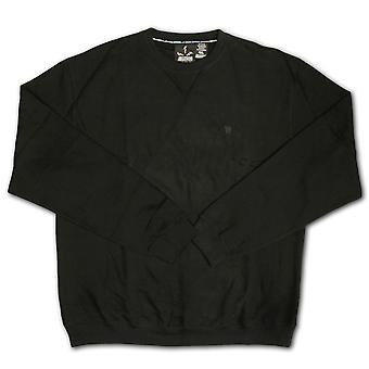 Mecca Usa Mad Max Sweatshirt Black