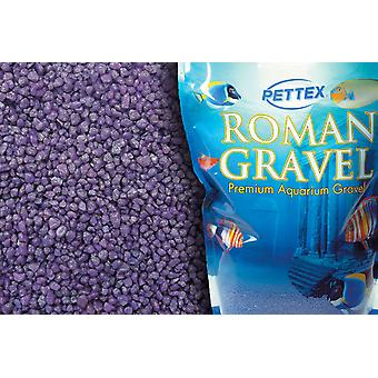 Roman Gravel Purple 8kg
