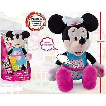 IMC Toys Minnie Cook Cupcakes (Toys , Preschool , Dolls And Soft Toys)