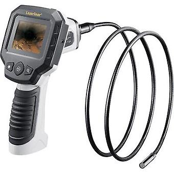 Inspection camera Laserliner 082.252A Probe diameter: 9 mm Probe length: 1.5 m Battery indicator, IMage rotation, Digita